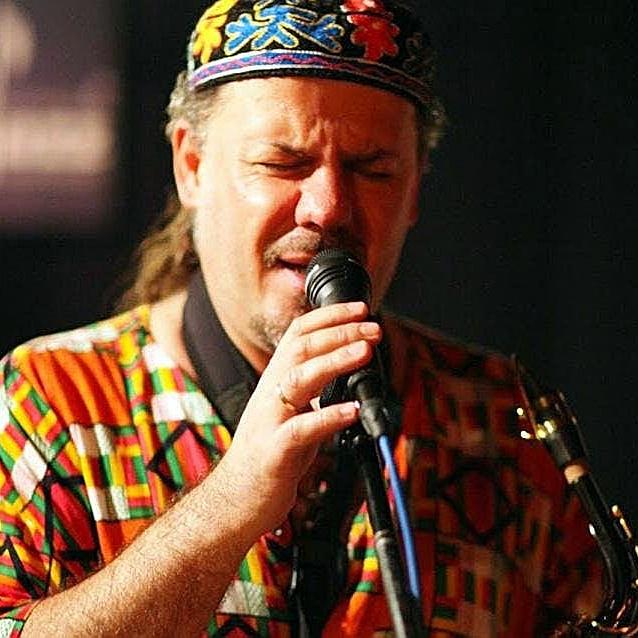 Elhunyt Winand Gábor zenész